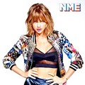 Taylor Swift NME Magazine Cover Photoshoot - taylor-swift fan art