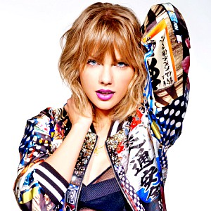 Taylor تیز رو, سوئفٹ NME Magazine Cover Photoshoot