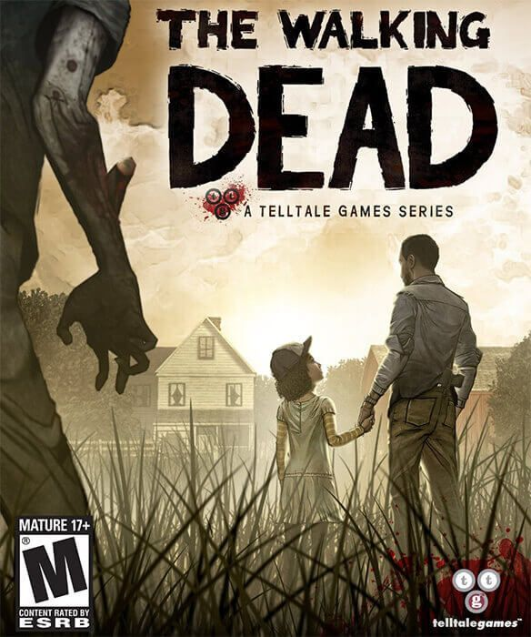 Telltale Games' The Walking Dead