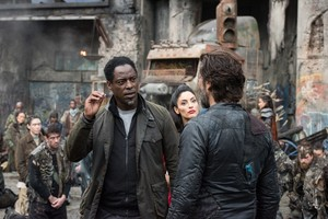 "The 100 ""Join au Die"" (3x13) promotional picture"