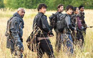 The 100 S3