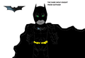 The Dark Wolf knight - alpha-and-omega photo
