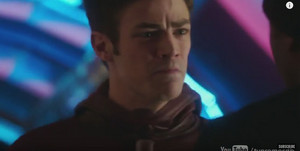 """The Flash 2x23 Promo """"The Race of His Life"""""""