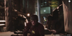 The Flash - Finale season 2