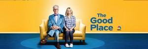 The Good Place - Banner