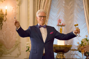 The Good Place - Michael