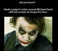 The Joker - the-joker fan art