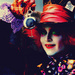 The Mad Hatter - johnny-depps-movie-characters icon
