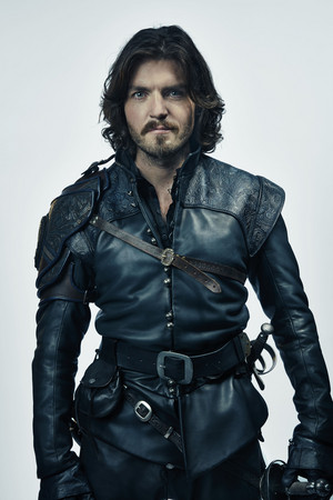 The Musketeers - Season 3 - Promotional Photos