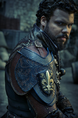 The Musketeers - Season 3 - Promotional 写真