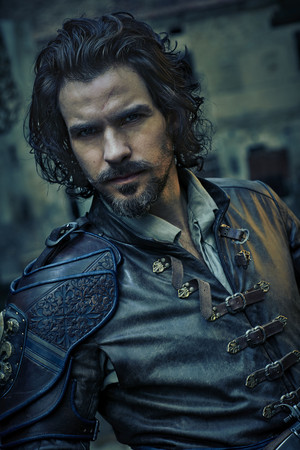 The Musketeers - Season 3 - Promotional mga litrato