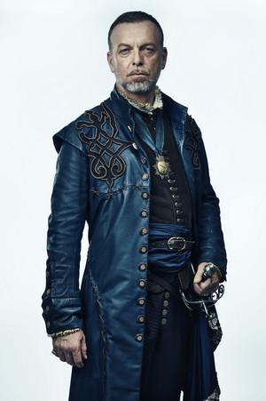The Musketeers - Season 3 - Promotional mga litrato