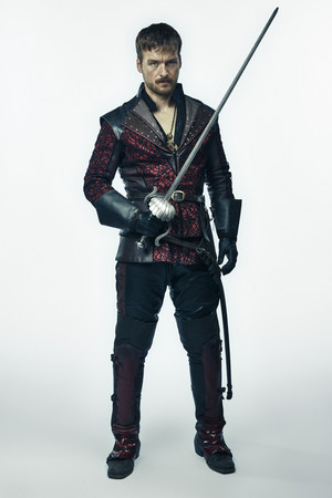 The Musketeers - Season 3 - Promotional foto