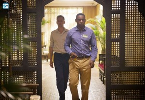 The Night Manager - Episode 1.06