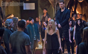 "The Originals ""The Bloody Crown"" (3x22) promotionalpicture"
