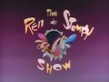 The Ren & Stimpy Show title card - ren-and-stimpy photo