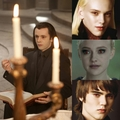 The Volturi  - twilight-series wallpaper
