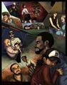 The Walking Dead - the-walking-dead fan art