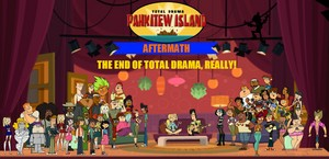 The end of Total Drama