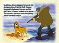 The fox and the hound book  - the-fox-and-the-hound photo