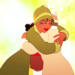 Tiana and Eudora - disney-parents icon