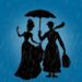 Tiana and Mary Poppins - the-princess-and-the-frog icon