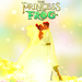 Tiana - the-princess-and-the-frog icon