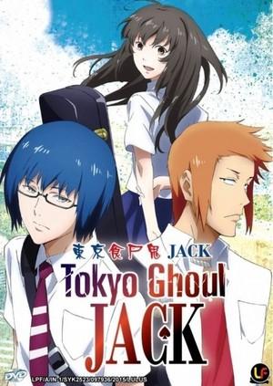 Tokyo Ghoul:Jack