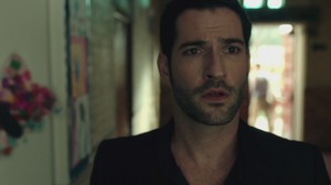 Tom Ellis as Lucifer (Lucifer TV Series)