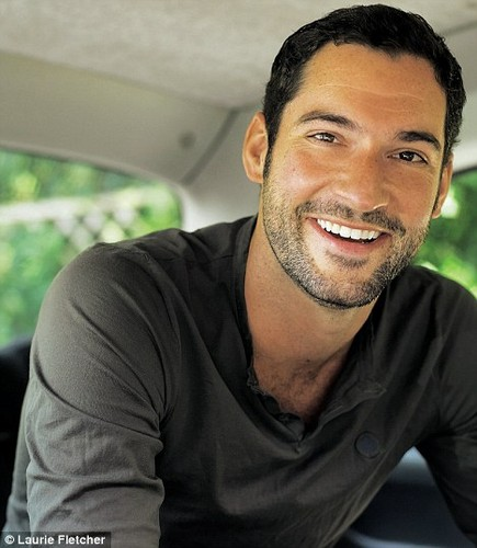 Image result for Tom Ellis