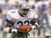 Dallas Cowboys bức ảnh probably with a bobsled titled Tony Dorsett