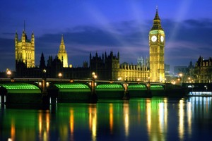 parte superior, arriba Ten Best Things to Do Londres England