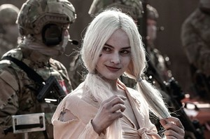 Total Film Magazine ~ 'Suicide Squad' Feature (August 2016)