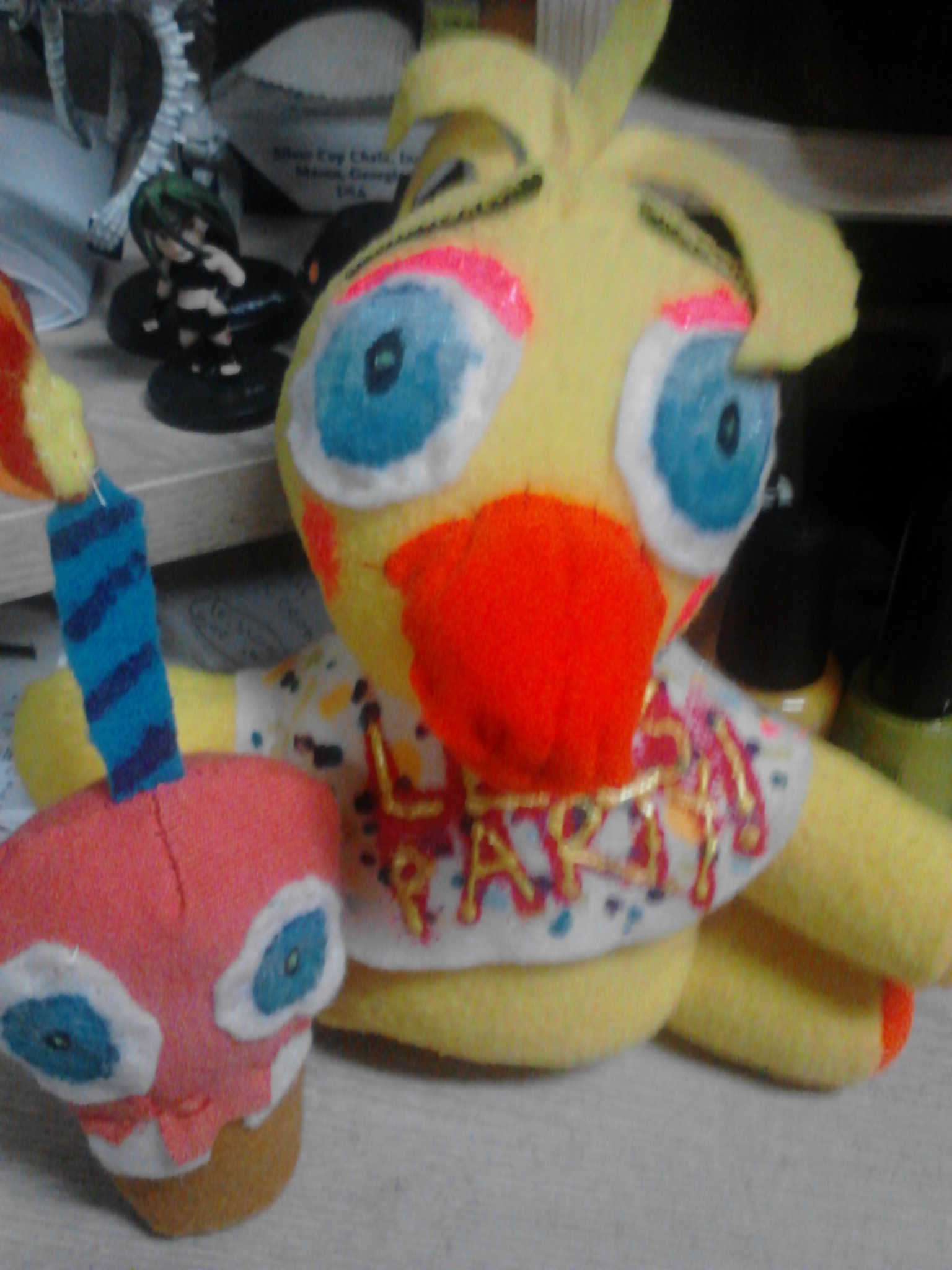 Toy Chica2  1