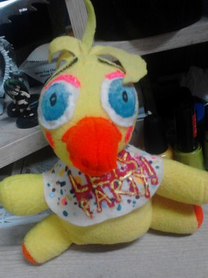 Toy Chica2  2