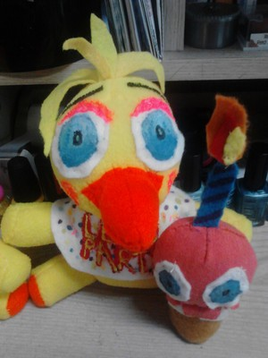 Toy Chica3  1