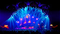 Trans-Siberian Orchestra Concert - music wallpaper