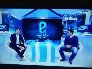 TyC Sports especial