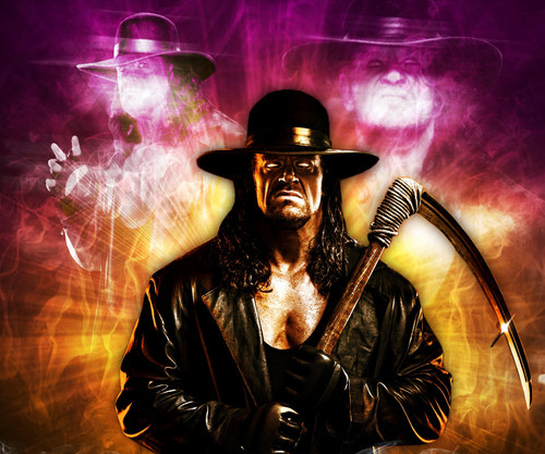 WWE Images Undertaker Wallpaper 8232680 HD Wallpaper And