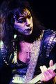 Vinnie the Ankh Warrior ~Universal City, California…March 27, 1983  - kiss-guitarists photo