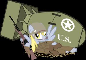WW2 Derpy