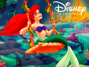 Walt Disney Wallpapers - Princess Ariel