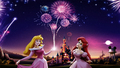 Walt Disney Images - Princess Aurora & Princess Ariel - walt-disney-characters photo