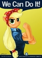 We Can Do It - my-little-pony-friendship-is-magic photo