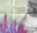 Welcome to New York - taylor-swift fan art