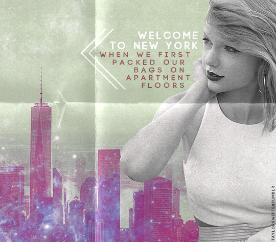 Taylor Swift Images Welcome To New York Wallpaper And Background