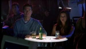Wesley and Cordelia