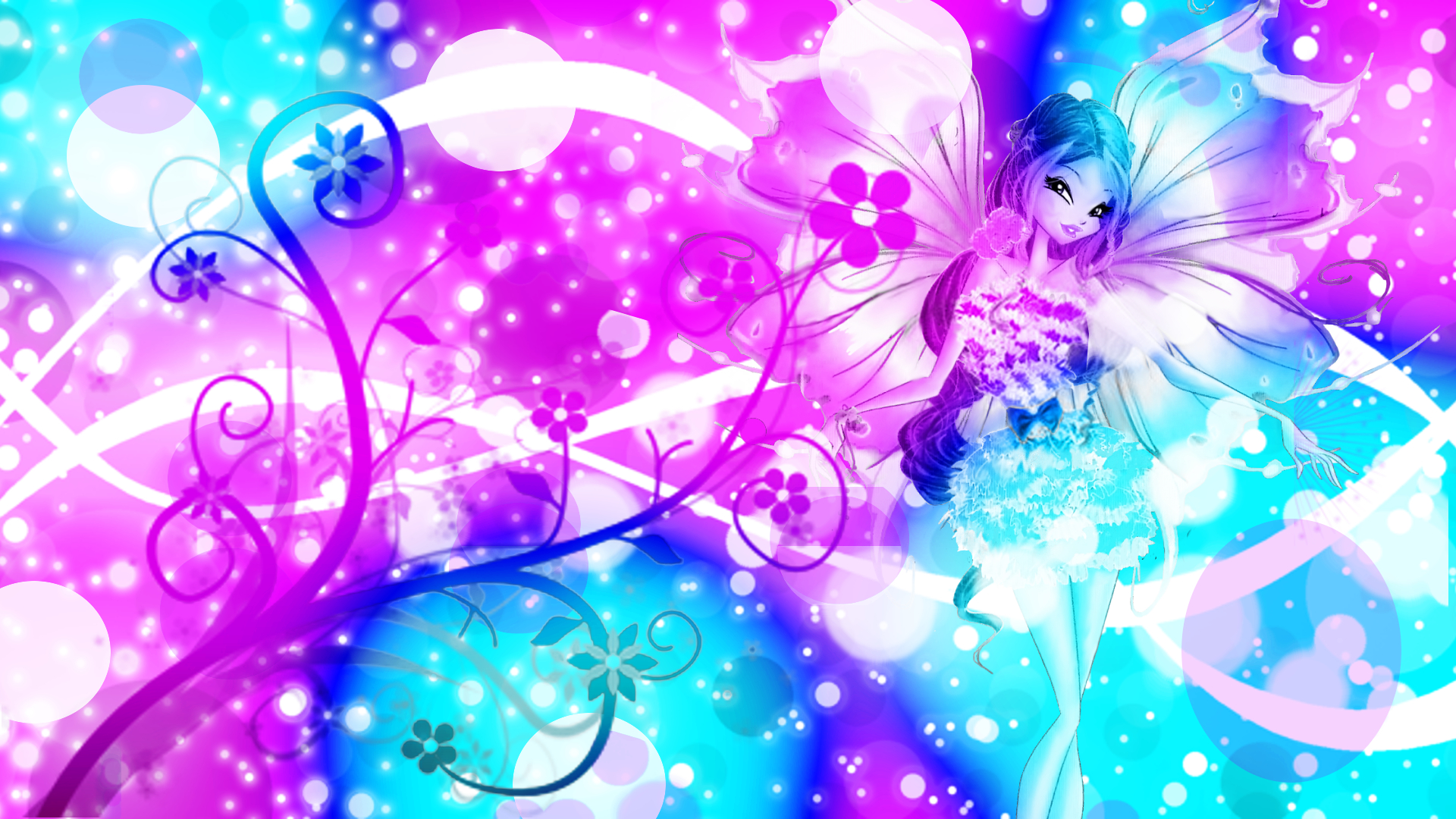 the winx club images winx club hd wallpaper and background