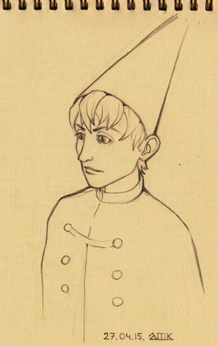 Over The Garden uithangbord achtergrond possibly containing anime called Wirt