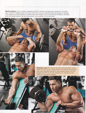 Workout 003